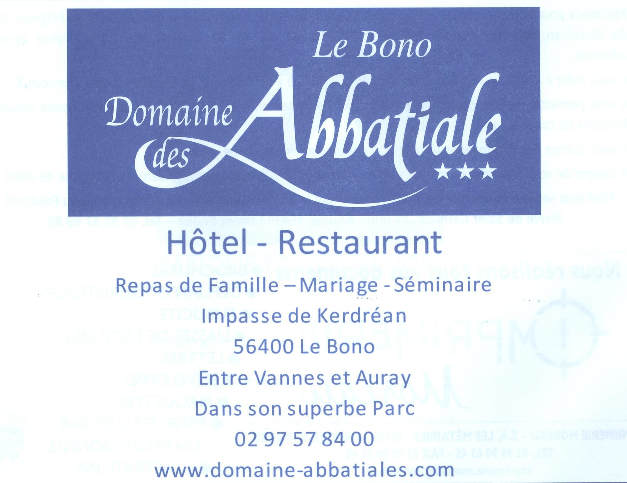 abbatiale