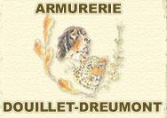 Armurerie Douillet-Dreumont
